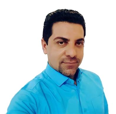 استاد احمدی